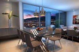 San José, Apartamentos nuevos en venta en Las Acacias con 3 hab.