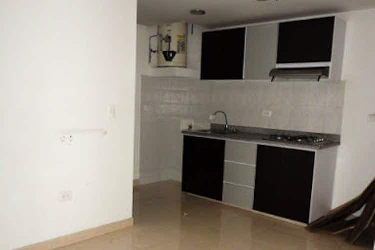 Portada Apartamento en Barrio Colombia, Barrios Unidos - 43mt, dos alcobas