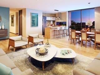 Club House 127, vivienda nueva en La Carolina, Bogotá