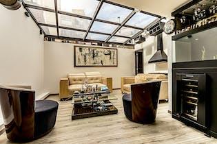 Apartamento en venta en Bosque Calderón de 100m²