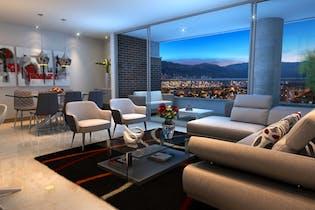 Vivienda nueva, San José, Apartamentos en venta en Las Acacias con 104m²