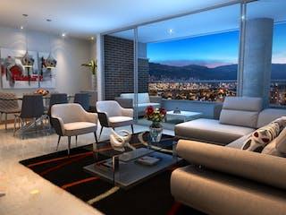 San José, proyecto nuevo de vivienda en Las Acacias, Medellín