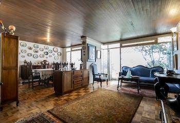 Casa en venta en Las Villas de 4 hab.