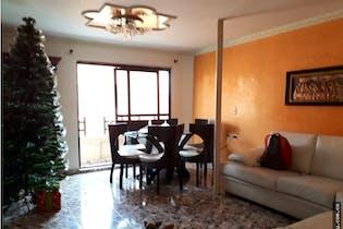 Apartamento en venta en San José de 3 hab. con Bbq...