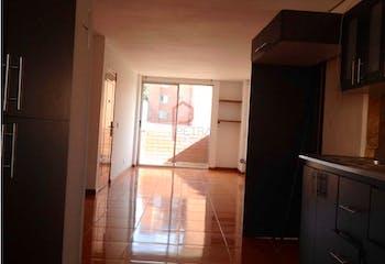 Apartamento en El Estadio-Velodromo, con 3 Habitaciones - 100 mt2.