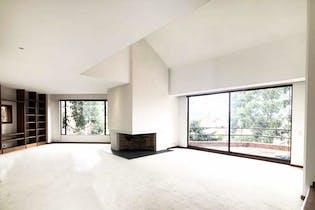 Apartamento Duplex en Usaquén-Bosque Medina, con 3 Habitaciones - 374 mt2.