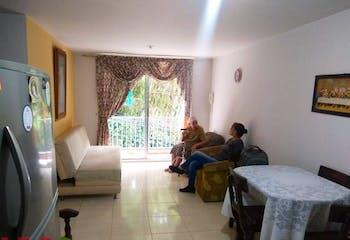 Apartamento en venta en La Ferrería, 62m² con Balcón...