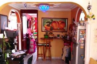 Apartamento en El Rosario, Itagui - 55mt, tres alcobas