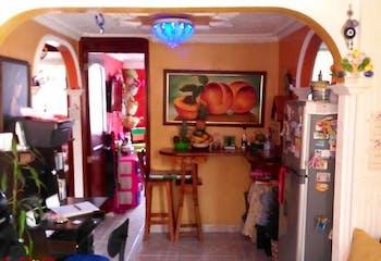 La Union, Apartamento en venta en El Rosario de 3 alcobas