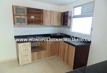 Apartamento en venta en El Salado, 118m²