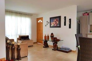 Casa en El Retiro-Antioquia, con 3 Habitaciones - 99 mt2.