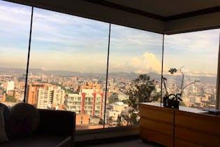 Apartamento En Madrid-Barrio Madrid, con 4 Habitaciones - 370 mt2.