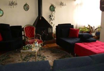 Casa en Niza-Niza Norte, con 6 Habitaciones - 370 mt2.
