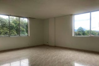 Apartamento En Pasadena-Batán, con 3 Habitaciones - 109 mt2.