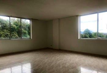 Apartamento en venta en Batán de 109m²