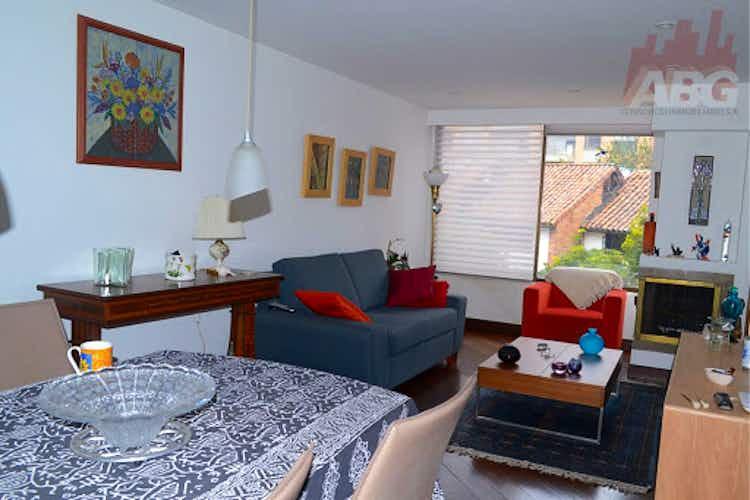 Portada Apartamento en Bella Suiza, La Carolina - 60mt una alcoba