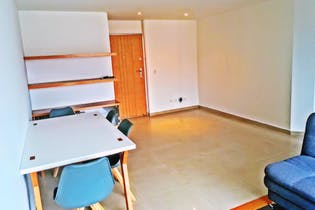 Apartamento en venta en Chicó Reservado 76m² con Jardín...