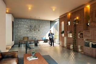 Nativo 106, Apartamentos en venta en Puente Largo de 1-2 hab.