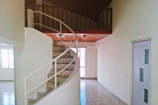 Apartamento en Palermo, Teusaquillo - 108mt, duplex, tres alcobas