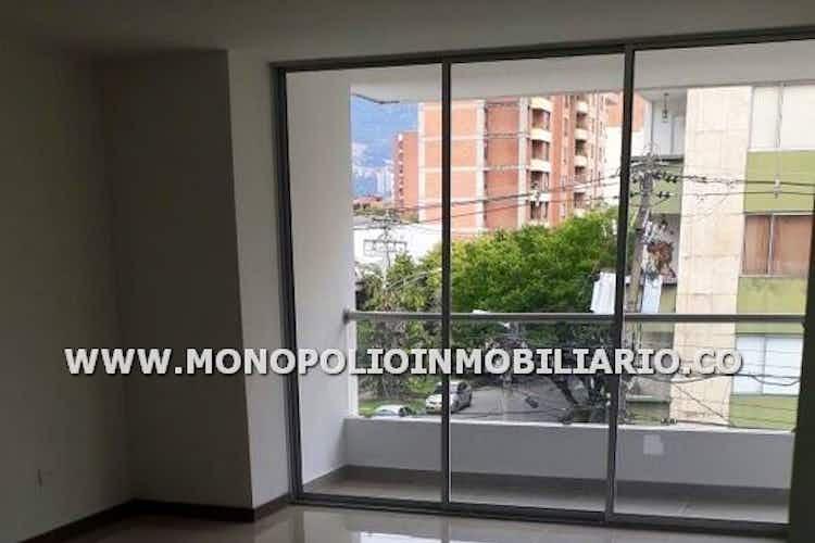 Portada Apartamento en Conquistadores-Laureles, con 3 Habitaciones - 101 mt2.