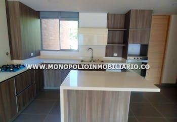 Apartamento En Venta - Loma De Las Brujas Envigado Cod: 11151