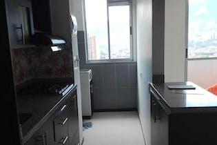 Apartamento en venta en Santa María, 53m² con Gimnasio...