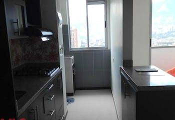 Apartamento en venta en Santa María de 53m² con Zonas húmedas...