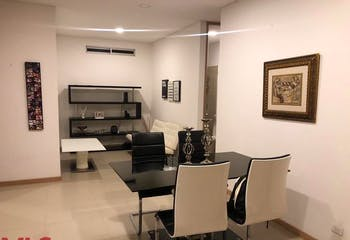 Apartamento en venta en Calasanz 114m² con Zonas húmedas...