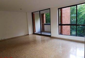 Casteloblanco, Apartamento en venta en Los Balsos 119m²