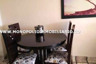Apartamento en Colon, Candelaria - 73mt, dos alcobas, balcón