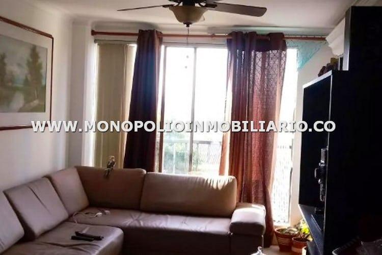 Portada Apartamento en Los Colores, Estadio - 67mt, tres alcobas, balcón
