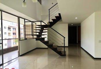 Duplex ubicado en Aburra sur - Bosques de Zuñiga 209 mt2,4 Habitaciones