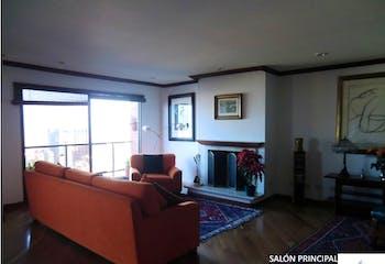 Apartamento en Rosales, Chico - 141mt, dos alcobas, balcon