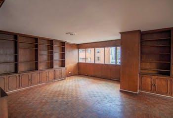 Apartamento en Villa Nueva, Calendaria - Cinco alcobas