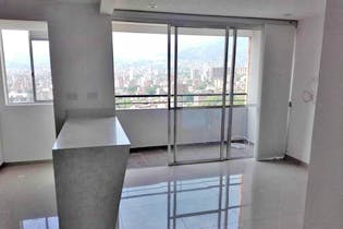 Apartamento en venta en San Germán de 2 alcobas