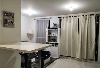 Apartamento en Calasanz-La América, con 2 Habitaciones - 54 mt2.