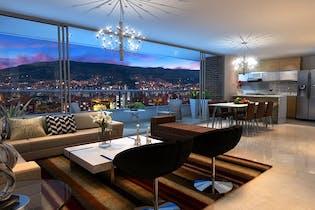 Vivienda nueva, San Martin, Apartamentos nuevos en venta en Barrio Laureles con 3 hab.