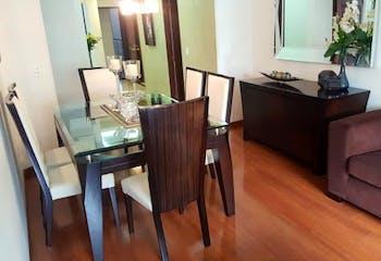 Apartamento en San Patricia, Santa Barbara - Tres alcobas