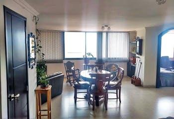 Apartamento 300 mt2 -estadio -Los Colores, 4 Habitaciones