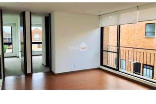 Casa en Chia-Fontanar, con 3 Habitaciones - 566 mt2.