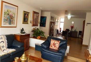 Apartamento en Laureles, Laureles - 124mt, tres alcobas, balcón