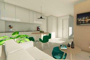 Verdhia Chia, Apartamentos en venta en Casco Urbano Chía de 2-3 hab.