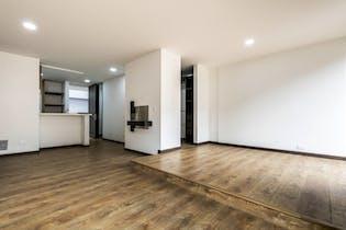Apartamento en venta en La Macarena con acceso a Gimnasio