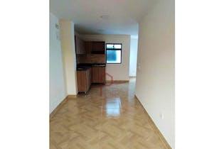 Apartamento en la América, La America - 130mt, cuatro alcobas, balcón