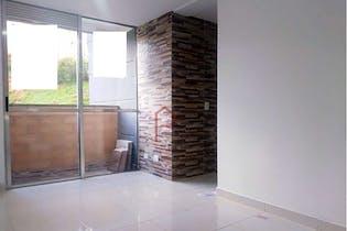 Apartamento en Robledo-Pajarito, con 3 Habitaciones - 55 mt2.