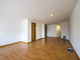 Milano, apartamento en venta en Rincón del Chicó, Bogotá