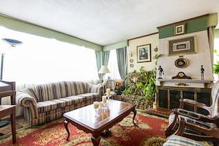 Apartamento en venta en La Patria de 3 hab. con Bbq...