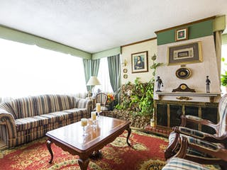 Entre Ríos, apartamento en venta en La Patria, Bogotá