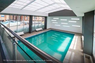 Reserva de Granada V, Apartamentos en venta en Gran Granada 83m²