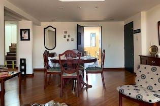 Apartamento en La Calleja, La Carolina - 127mt, tres alcobas, terraza privada